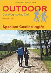 Camino Ingles Reiseführer